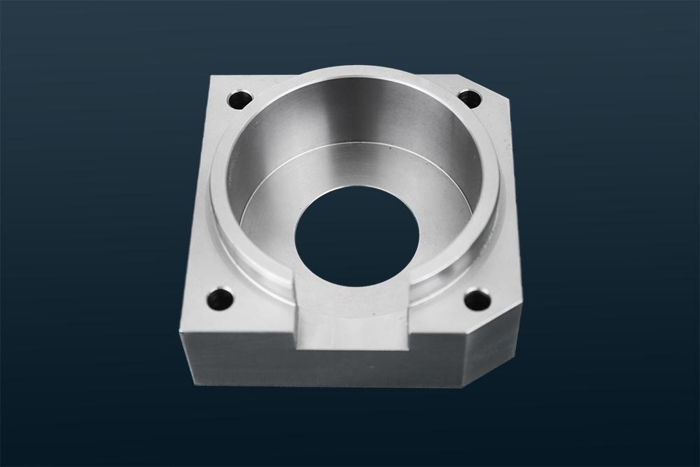 TRAJAN-HASBERG GmbH, Medizintechnik, Metallbearbeitungen, CNC, CNC-Bearbeitungen, CNC-Drehmaschine
